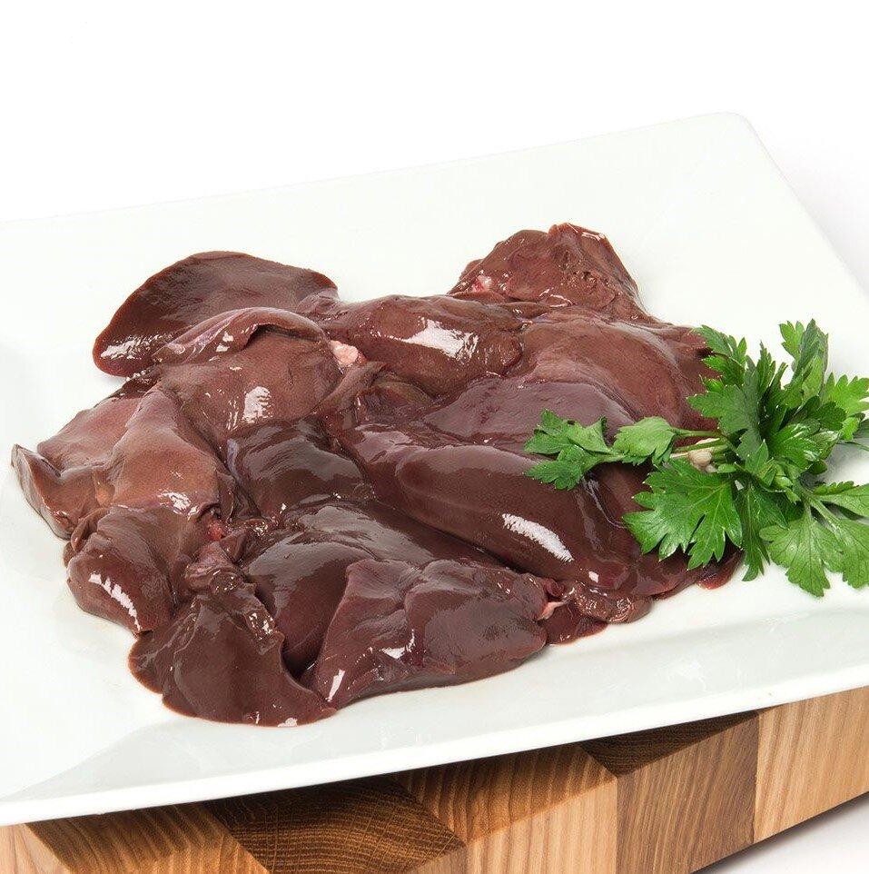 Купить печень кролика, заказ от 1кг.Существует множество вкусных и питательных блюд из печени кролика. Наиболее распро..