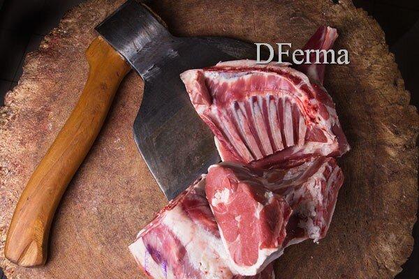 Купить козлятину - тушка от 8-12 кг Мясо козы довольно высоко ценится гурманами. Мясо домашней козы по вкусовым и пита..