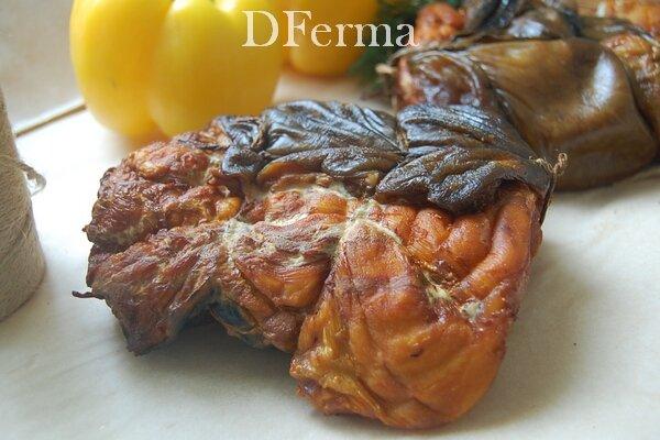 Купить зубатку горячего копчения  Зубатка горячего копчения очень нежна, ароматна и вкусна. У этой рыбы практически не..