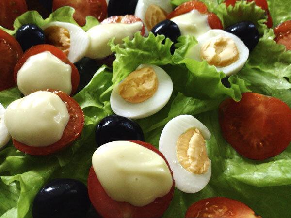 Майонез домашний оливковый  Холодный соус, исторические корни которого уходят во Францию 18-го века. В нашей стране ма..