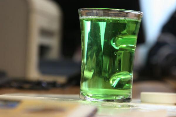 Домашний лимонад Тархун Сладкий, вкусный и безалкогольный напиток зеленого цвета. Любимый и знакомый вкус детства. Тар..
