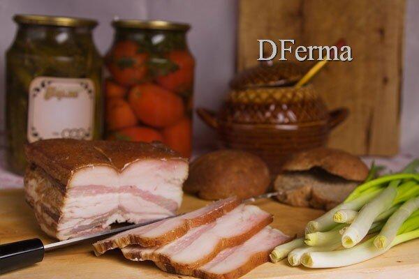 Купить копченое сало С тех пор, когда люди научились хранить мясо, они открыли для себя и ценность сала. Народы Европы..