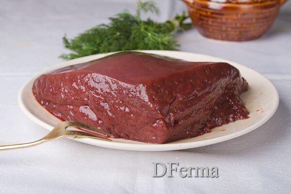 Купить говяжью печень Свежая приготовленная говяжья печень - это кладезь полезных веществ! Калорийность говяжьей печен..