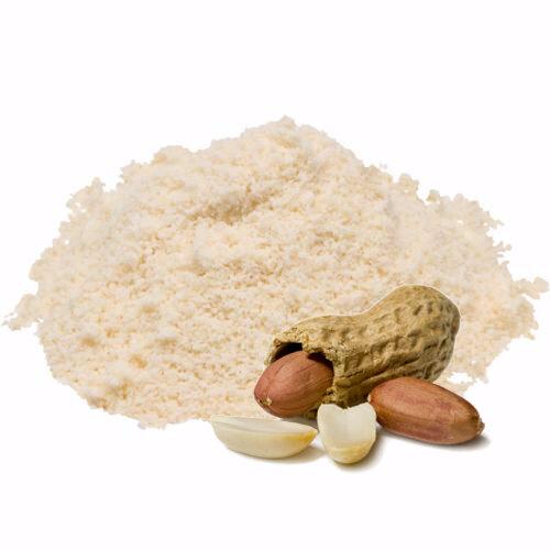 Арахисовая мука  Арахисовая мука незаменимый кладезь питательных веществ и микроэлементов. В ней содержатся витамины Р..