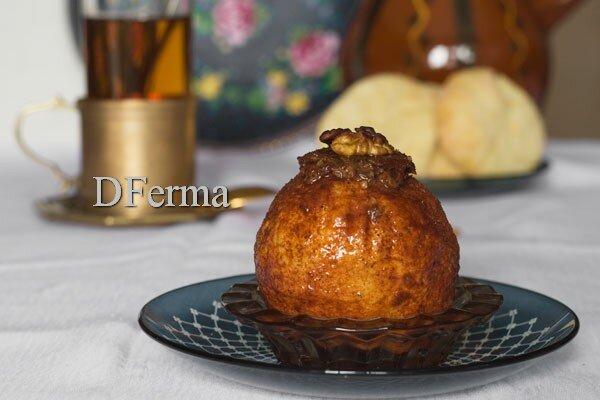 Яблоко запеченное с черносливом Постное, легкое и полезное блюдо! В отличие от традиционного яблока, запеченное с черн..